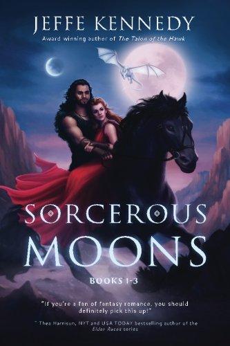 Sorcerous Moons I