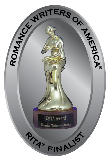 RITA Finalist in Paranormal Romance for THE PAGES OF THE MIND
